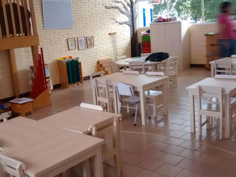 instituto montessori apizaco